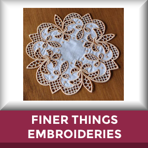 Finer Things Embroideries
