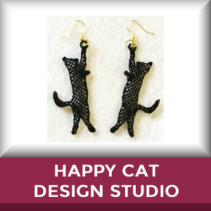 Happy Cat Design Studio