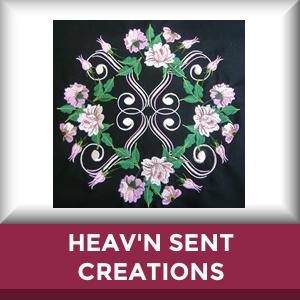 Heav n Sent Creations