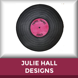 Julie Hall Designs