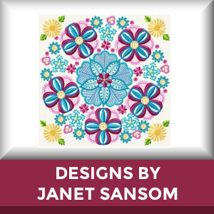 Designs By Janet Sansom