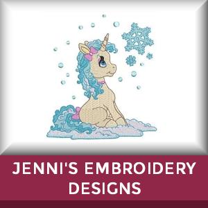 Jennis Designs