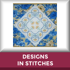 Designs In Stitches