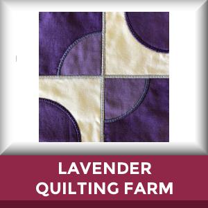 Lavender Quilting Farm