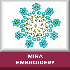 Mira Embroidery
