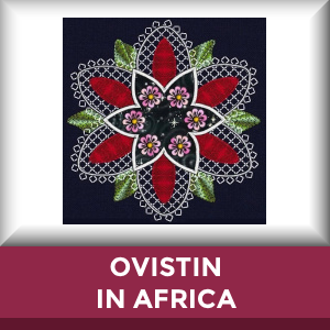 Ovistin In Africa Creations By Martha