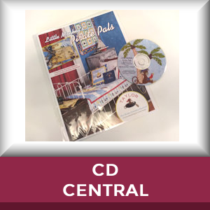 CD Central