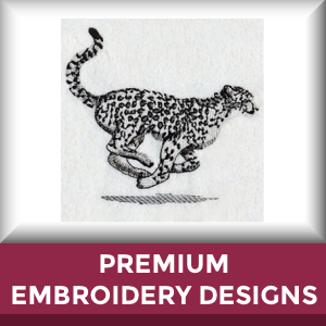Premium Embroidery Designs