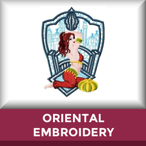 Oriental-Embroidery