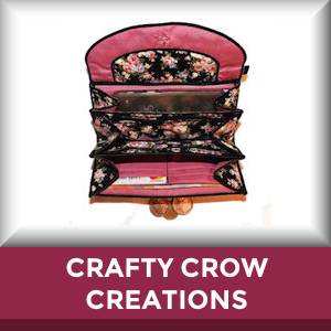 Crafty Crow Creations