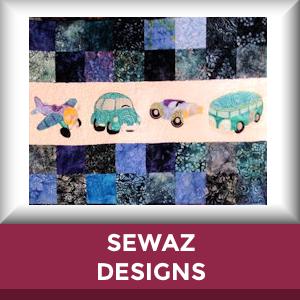 SewAZ Designs