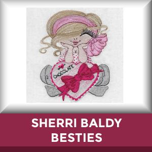 Sherri Baldy My Besties