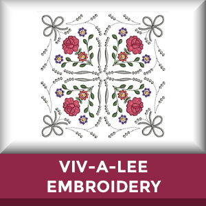 VIV-A-LEE Embroidery