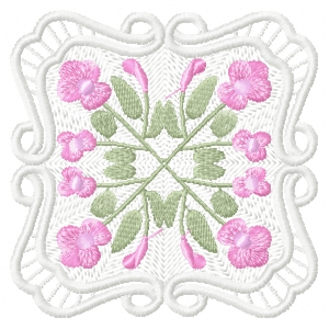 Free Sampler Provided By Embroidery 31-retired