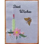 Mixed Floral Greeting Cards