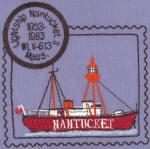 US Lightship Stamps
