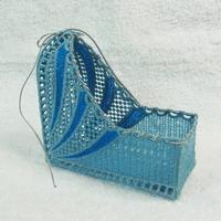 3D FSL Baby Bed
