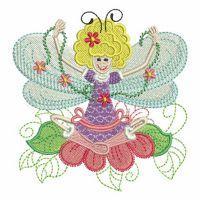 Fairy Girls