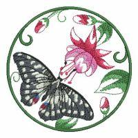 Butterfly Blooms 2