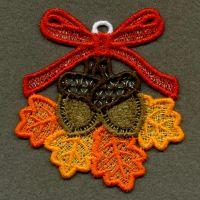 FSL Thanksgiving Ornaments -5