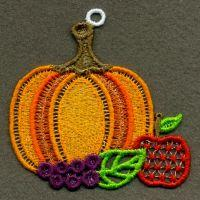 FSL Thanksgiving Ornaments -6