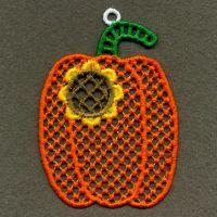 FSL Thanksgiving Ornaments -8