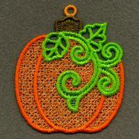 FSL Thanksgiving Ornaments -12