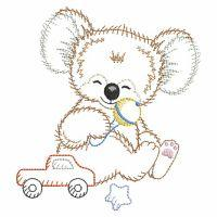 Vintage Baby Animals 6