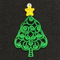 FSL Christmas Ornaments 13