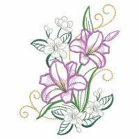 Vintage Florals 2