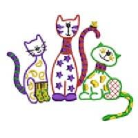 The 3 Cats