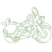 Baby Motorcycles