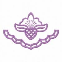 Cutwork Flowers