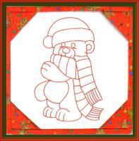 Christmas Bears
