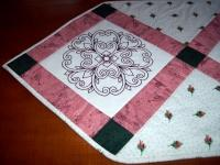 Ornamental Quilting