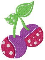 Patchwork Fruit