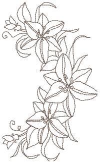 Lineart Necklines