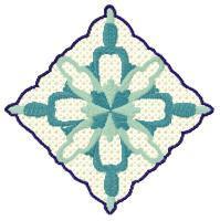 Opaque Quilt