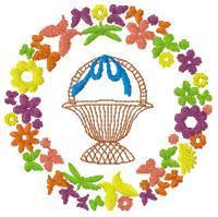 Summer Baskets