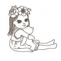PENCIL GIRLIE