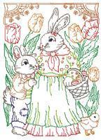 Something Easter