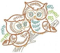 Lovable Owls