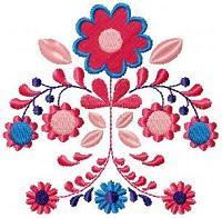 Chandelier Florals