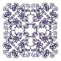 Floralia Outline