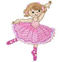 LittleBallerina