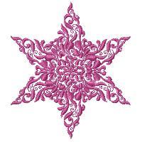 StunningStarFlake