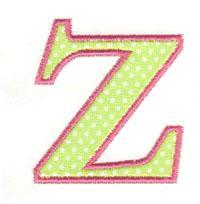 Story Book Alphabet