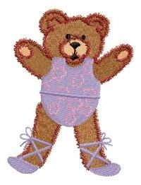 Conway Ballet Bears
