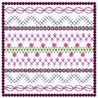 My Favourite Stitches Collection 2