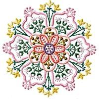 Heavenly Hexagons
